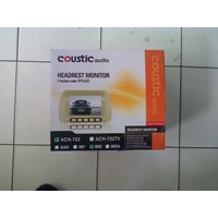 Jual Tv Headrest