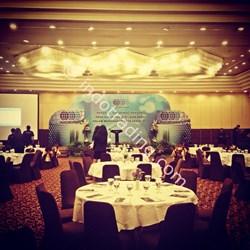 Rancang Bangun Booth Pameran By Exposindo
