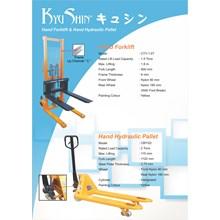 Hand Hydraulic Pallet