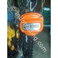 Chain Blok Kondo