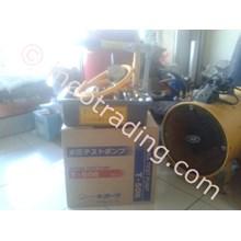 Pompa Uji Test Kyowa Jenis T508