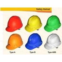 Helm Proyek Model Putar