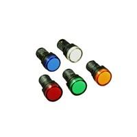 Jual Pilot Lamp LED 22mm Brand SUNLUX