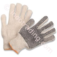 Sell Polka Dot Gloves