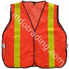 Rompi Safety Vest