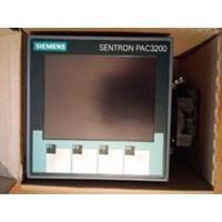 Jual SIEMENS 7KM2112-0BA00-3AA0 SENTRON PAC3200 Relay dan Kontaktor Listrik