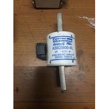 Ferraz Shawmut fuse-Protistor A30QS600-4iL Fuse