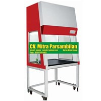 Jual Portable Lemari Asam Fumehood Portable