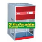 Jual Desktop Laminar Air Flow - Steel