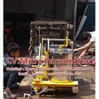 Jual Mesin Marka Jalan Murah Bogor