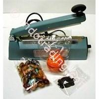 Jual Hand Sealer Plastik ( Mesin Press  Pengemas Makanan )