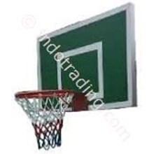 Papan Pantul Mainan Ring Basket (Tdk Standar)