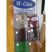 Jual Genteng Keramik M Class