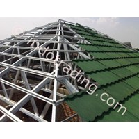 Sell Light Steel Frame Roof 3