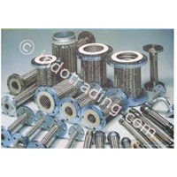 Jual Ekspansion/Flexible Joint Metal