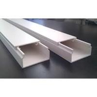 Jual Tutup Kabel Tray PVC - Besi Baja Surabaya