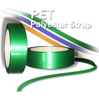 Tali Strapping Band PET Surabaya