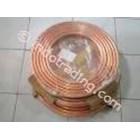Coil Copper Pipe