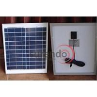 Jual Solarcell Modul Panel Surya