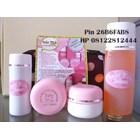 Face Whitening Cream Baby Pink Genuine 30Gr