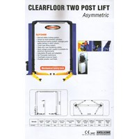 Jual Two Post Lift