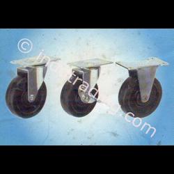Roda Triple-S Black Ebonite