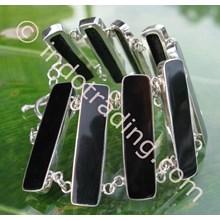 Perhiasan Perak - Gelang Tipe Slg-060