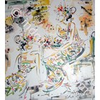 Lukisan Bali Pnt-005A