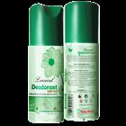 Deodorant Laurent Spray 200Ml (Hijau)