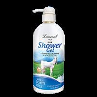 Laurent Shower Gel Goat's Milk 1000mL