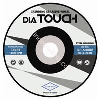 Jual Batu Gerinda Fleksibel (Diatouch) - Batu Gerinda Diabond