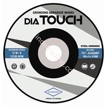 Batu Gerinda Fleksibel (Diatouch) - Batu Gerinda Diabond