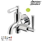 American Standard Tap ISS Wall Mounted Dual Flow