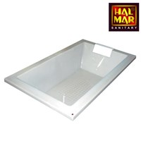 Sell Marble Bathtub Halmar Sonata