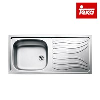 Jual Teka Kitchen Sink Napea 1B 1D