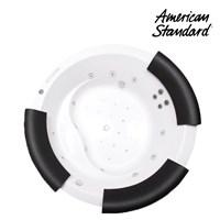 Sell Bak Mandi American Standard IDS Round Wellness Drop In Tub