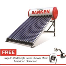 Water Heater Sanken L or P 100 Liter