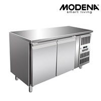 Jual Stainless Steel Counter Chiller Modena Professional CC 2130