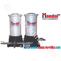 Sell Water Filter Hcmf 12 Pqf Brand Handal