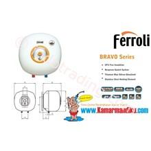 Water Heater Ferroli Bravo 15