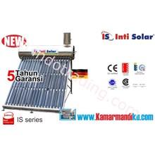 Pemanas Air Inti Solar  Is 20 In (Kapasitas 200 Liter)
