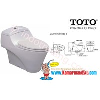 Sell Toto Toilet Cw 823J
