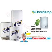 Pemanas Air Daalderop 15 (Kap 15 Liter)