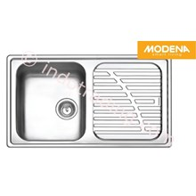 Bak Cuci Piring Modena Ks 6101