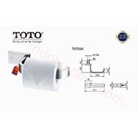 Bathroom Accessories Tissue Toto Place Tx703ai