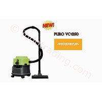 Sell Vacuum Cleaner Modena Puro Vc 1350