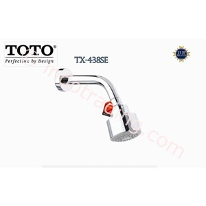 Jual Shower Tanam Toto Tx438se