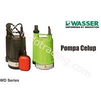 Jual Pompa Celup Wasser Wd-101 Ea