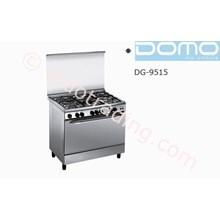 Kompor Standing Domo Dg 9515