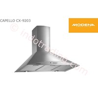 Sell Cooker Hood Modena Capello Cx-9203